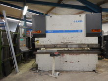 LVD PPEB 135 3 CNC Press Brake