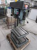Meddings LB1 Bench Drill