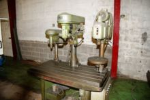 Used Bench Drilling for sale  Clausing equipment & more | Machinio