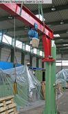 ABUS Saeule/Pillar crane