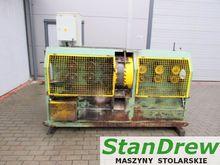 Rounding machine SAFO DNAA 140