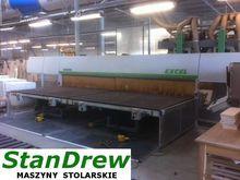 CNC BIESSE EXCEL 5832