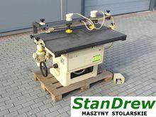 Jonsdorf 27 multi-spindle drill