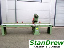 Crosscut Verboom