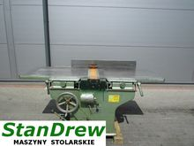 Used Thicknesser - p