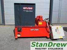 Chipper waste carpentry WEIMA W