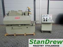 Multi-saw edger CML 320 2R