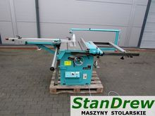 Circular saw with ULMIA