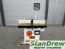 GOMAD FD1 spindle moulder