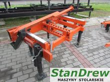 Extension for sawmill Wood Mize