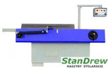 STOMANA DMA 53L surface planer