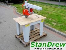 Used Crosscut - Radi