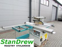 Used Panel saw with