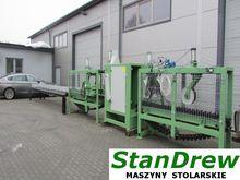 Sawmill TT5 / 600/400 G