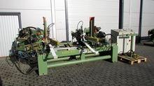 Essential grinding machine Esse