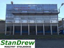 Dedusting system NESTRO capacit