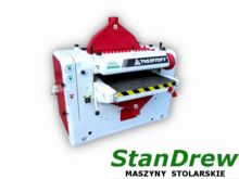 Svitavy double sided planer