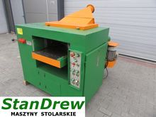 3 side corrugated planer not pa