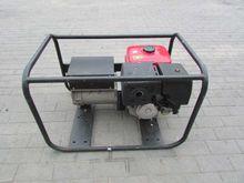Honda Generator EC 6000