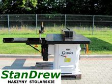 Milling tenoner ORANIER with tr
