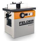 Felder spindle moulder type F 5