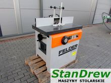 Felder spindle moulder type F 5