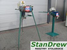 OST-4000 TAPER SAWING MACHINE