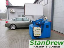 Used Chipper Hopper