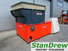 Weima chipper type WL 15