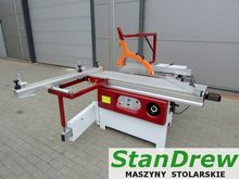 Panel saw with scoring unit WIN