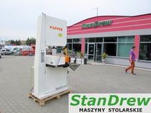 PAPPER band saw - feeder