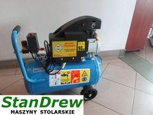 Piston compressor HL 150-24 AIR