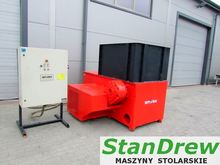 Weima chipper type WL 10