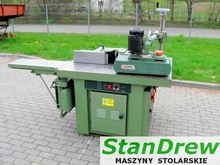Spindle moulder, Casolini
