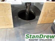 SCM T160 spindle milling machin