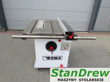Used Saw REMA in Mie