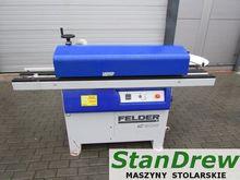 Edgebander FELDER G 200