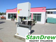 Used Band saw SICAR