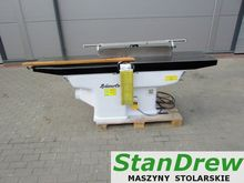 Used Surface planer