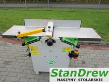 Thickness planer type PERFECT C