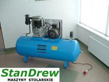 Compressor AC 100 E 500