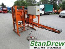 Wirex CZ2 tape conveyor