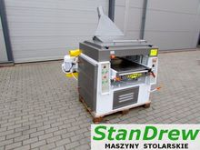 Used Planer three si