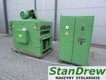 Used Multisaw FOD BY