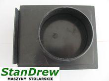 Hose clamp, diameter 120mm