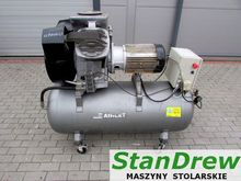 Used Compressor Atla