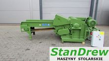Used Chipper Jenz 16