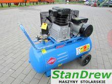 Compressor - 2-TLO OIL COMPRESS