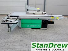Panel saw with Scoring ALTENDOR