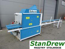 Used Sawmill TD 500